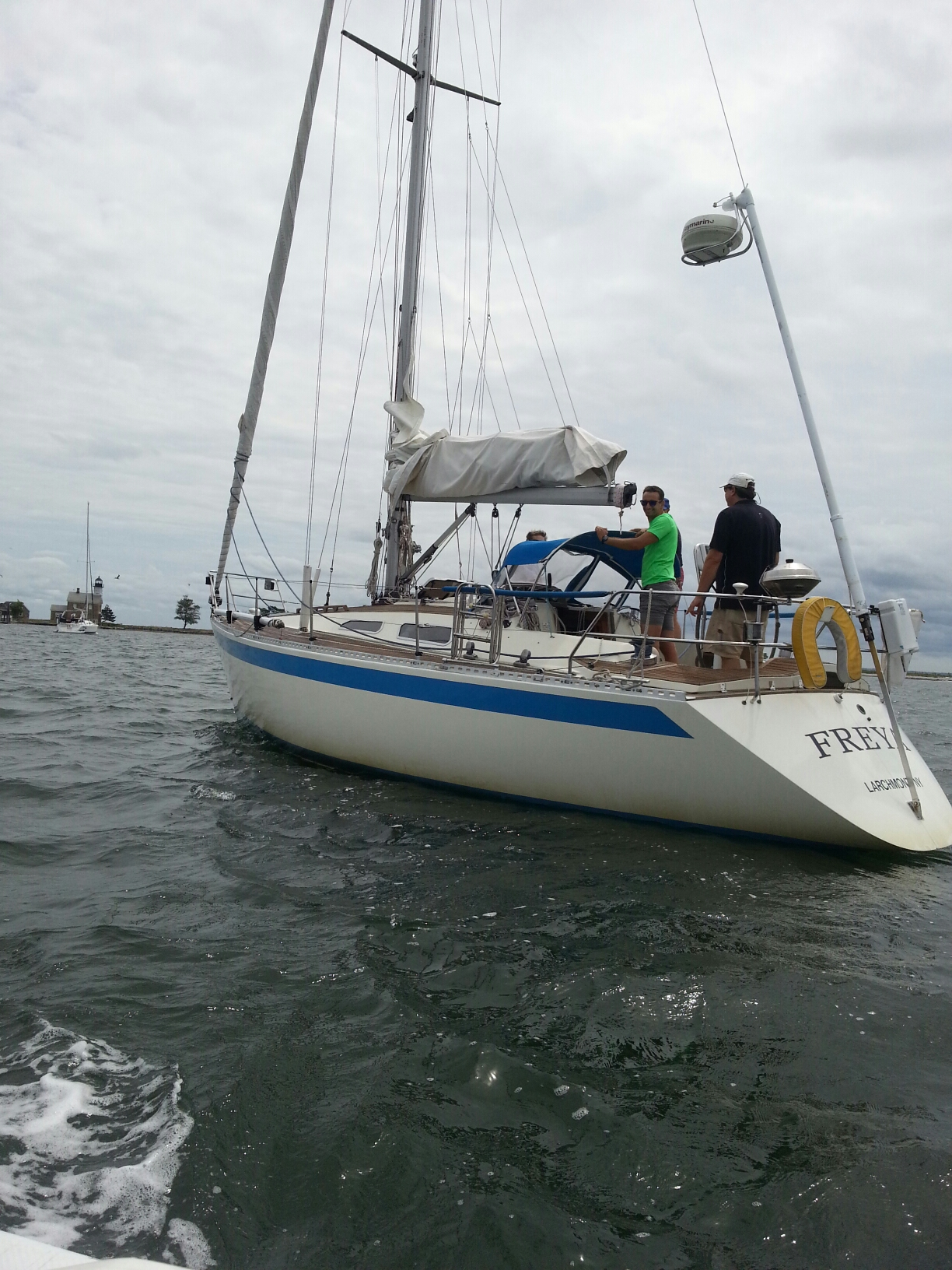 Make Your Next Meeting Fun Exhilarating And Memorable Incorporate Sailing Into Sales Awards Dinner Or Any Company Gathering