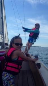 sailing camp 1
