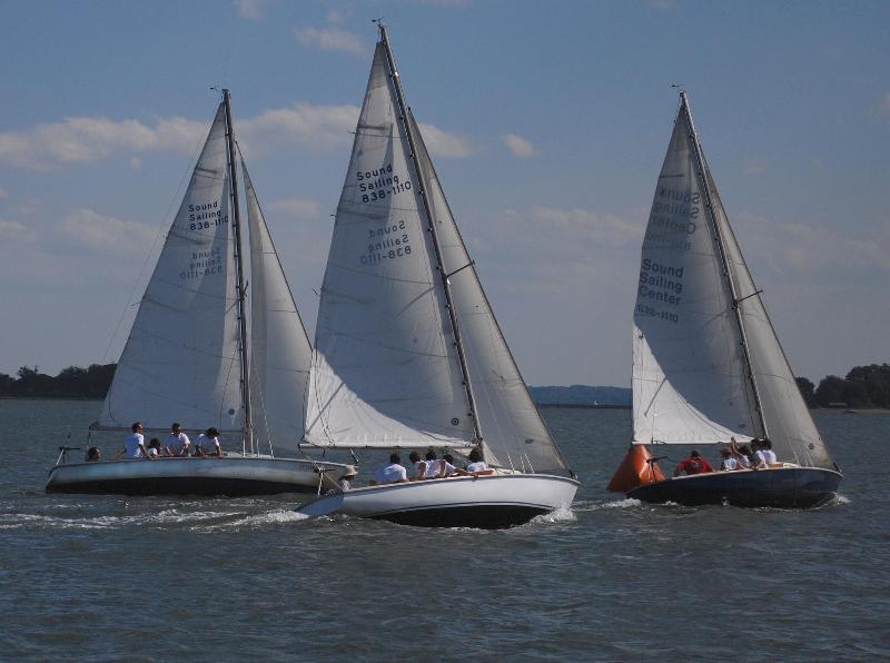Home - Sound Sailing Center