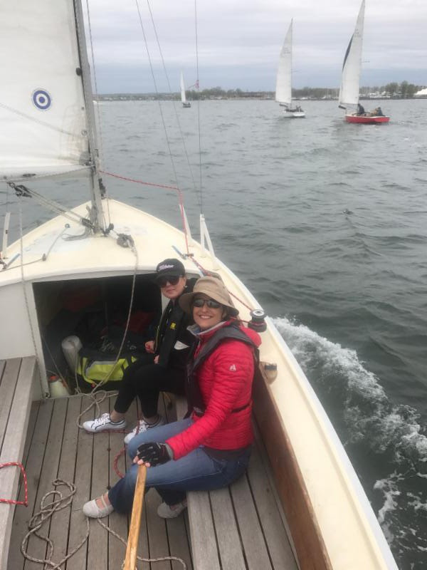 June 19th Newsletter: Father's Day Open House at Sound Sailing